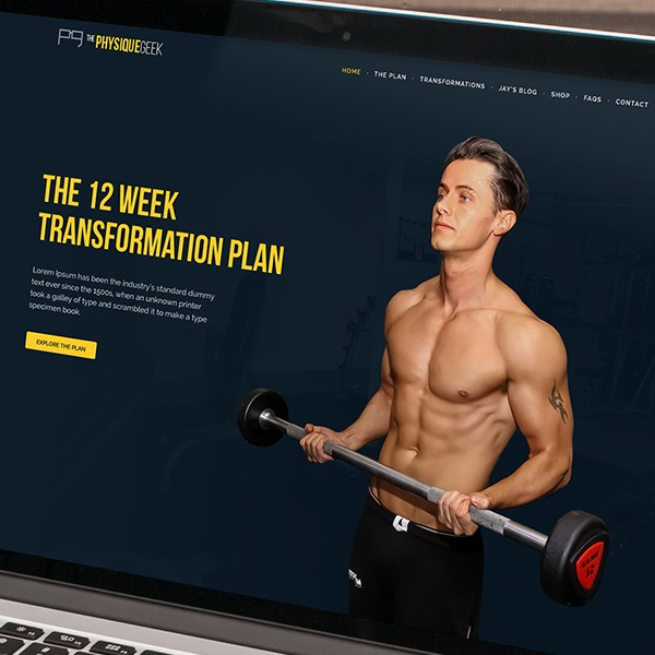 The Physique Geek