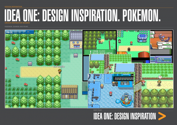 04 - Idea One Design Inspiration 1