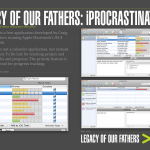 05 - Legacy of our Fathers - iProcrastinate
