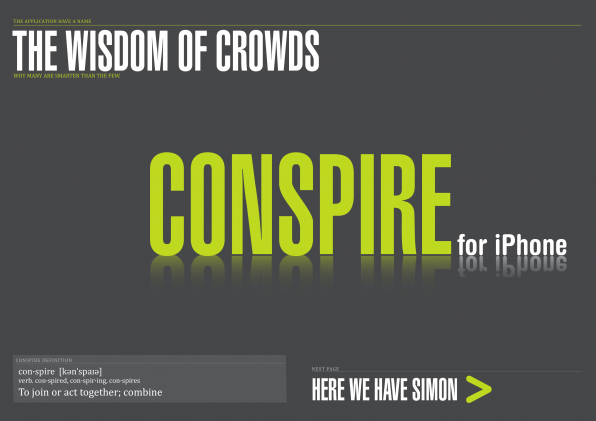 08 - The Wisdom Of Crowds