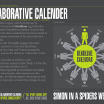 10 - Collaborative Calendar