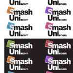 Smash Uni logo