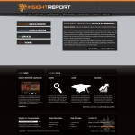 Insight Report - Homepage FINAL