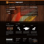 Insight Report - Homepage (alt)