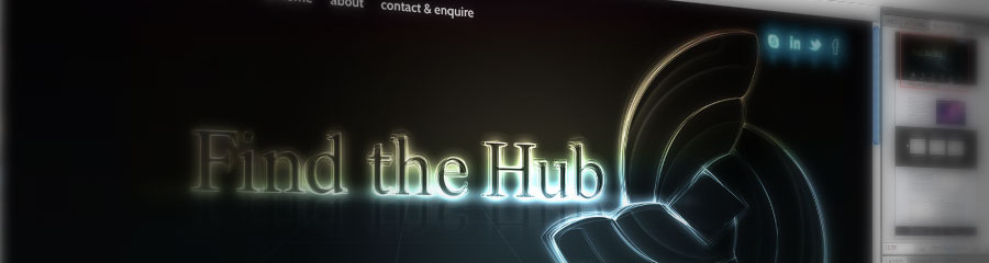 find-the-hub